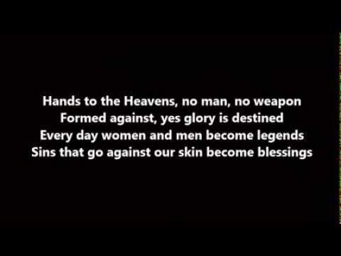 John legen lyrics