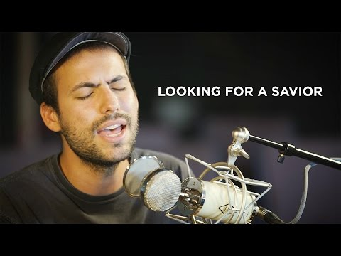 Looking For A Savior // United Pursuit // New Song Cafe