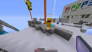 Super Craft Bros Hacking Report: Fly Hacking Chicken