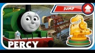 How to play [Go go Thomas JUMP PERCY] easy to win 2016