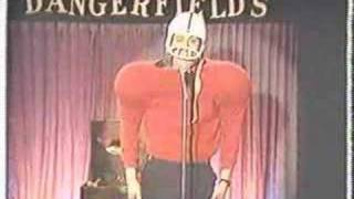 Bob Nelson Football Routine - Funniest standup act EVER!