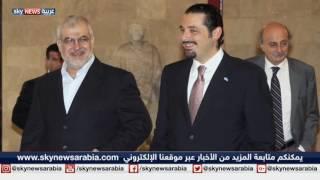 لبنان.. تفاهمات اختيار عون رئيسا