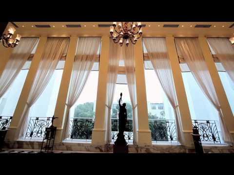 Luxury Travel presents - The Imperial New Delhi