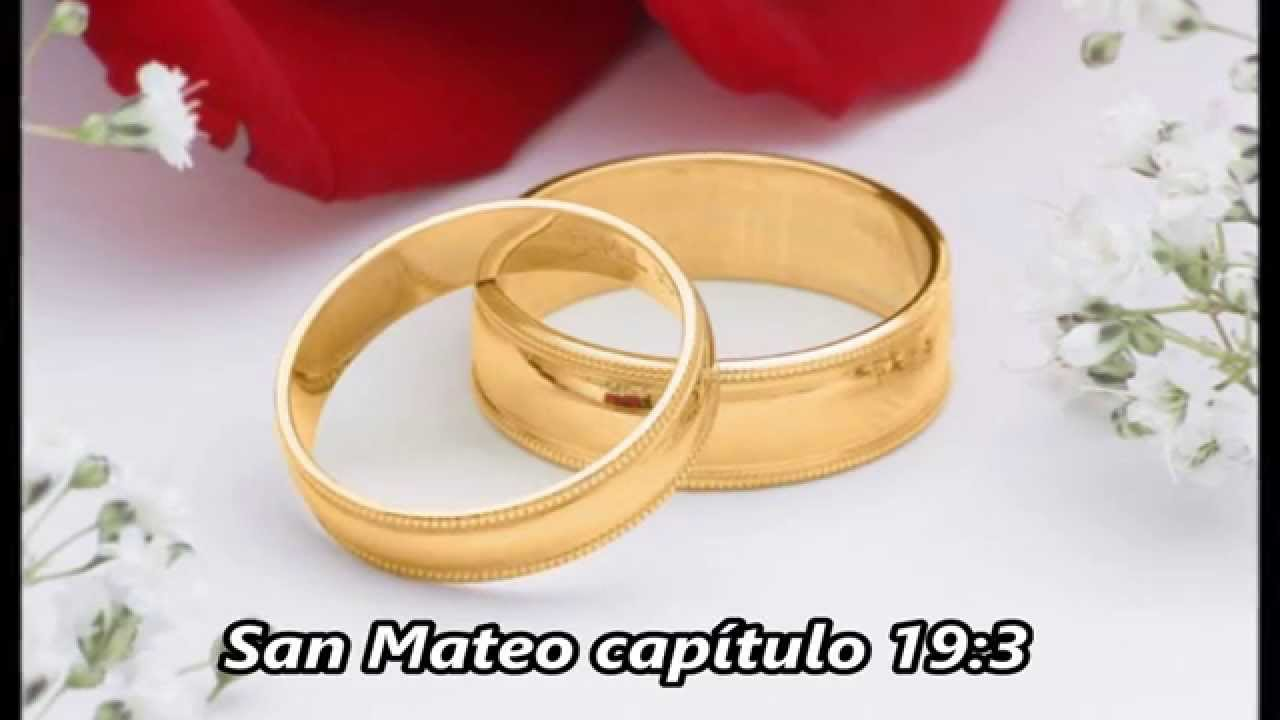 Matrimonio Primos Biblia : Dios desea que tu matrimonio sea feliz youtube