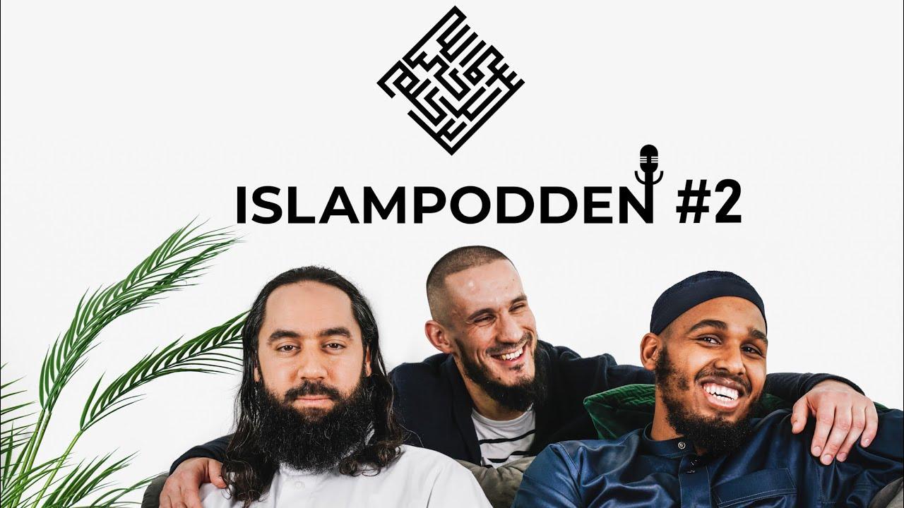 Islampodden - #2 Kontrakt med dödsängeln