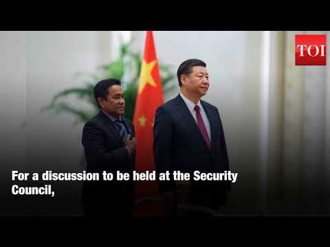 China's support to North Korea goes in vain, fails to block UN meeting
