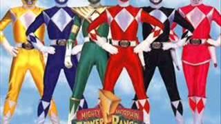 Ron Wasserman - Go Go Power Rangers