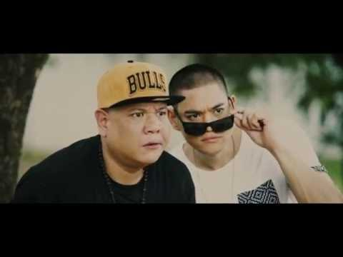Kung Para Sayo by Bendeatha of Salbakuta feat Jay R   Music Video