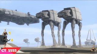 Star Wars Rebels Battledroid Death Count