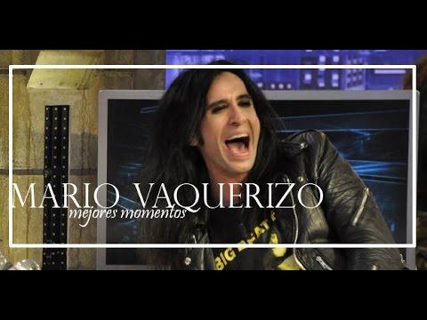 Mario Vaquerizo| mejores