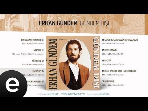 Hidayet Bey (Erhan Gündem) Official Audio #hidayetbey #erhangündem