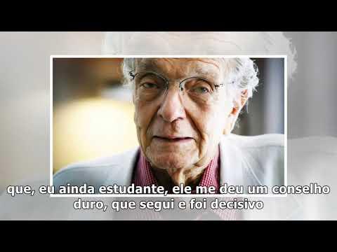 Morre o jornalista Alberto Dines aos 86 anos; famosos lamentam – TV Foco