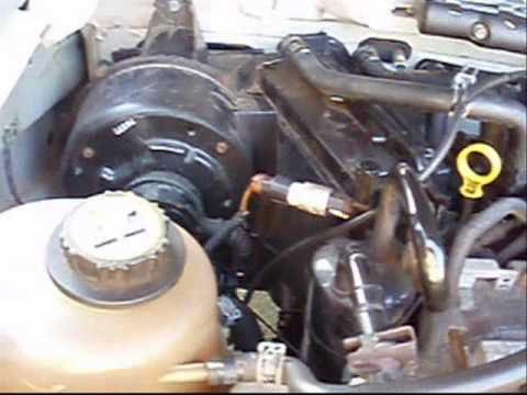 Ford Ranger Heater Core Youtube
