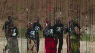 """Lançamento do CD """"Yehova I Mubyise Wanga Ndzi nge Pfumali..."""