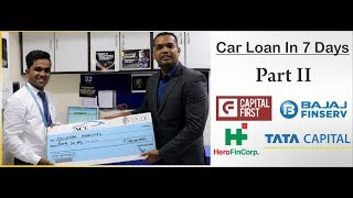 Loan Against Cars I Benefits Part-2