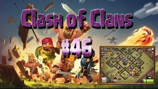 Clash of Clans: Ganz enges ding #46