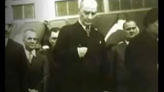 Mustafa Kemal - INGILIZ MASON DURUSU VESIKALI RESIMLERI -