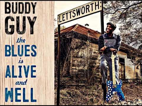 Buddy Guy - Nine Below Zero..