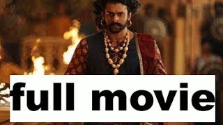 Bahubali 2 Full movie|| Telugu || HIndi ||Download bahubali 2 tamil