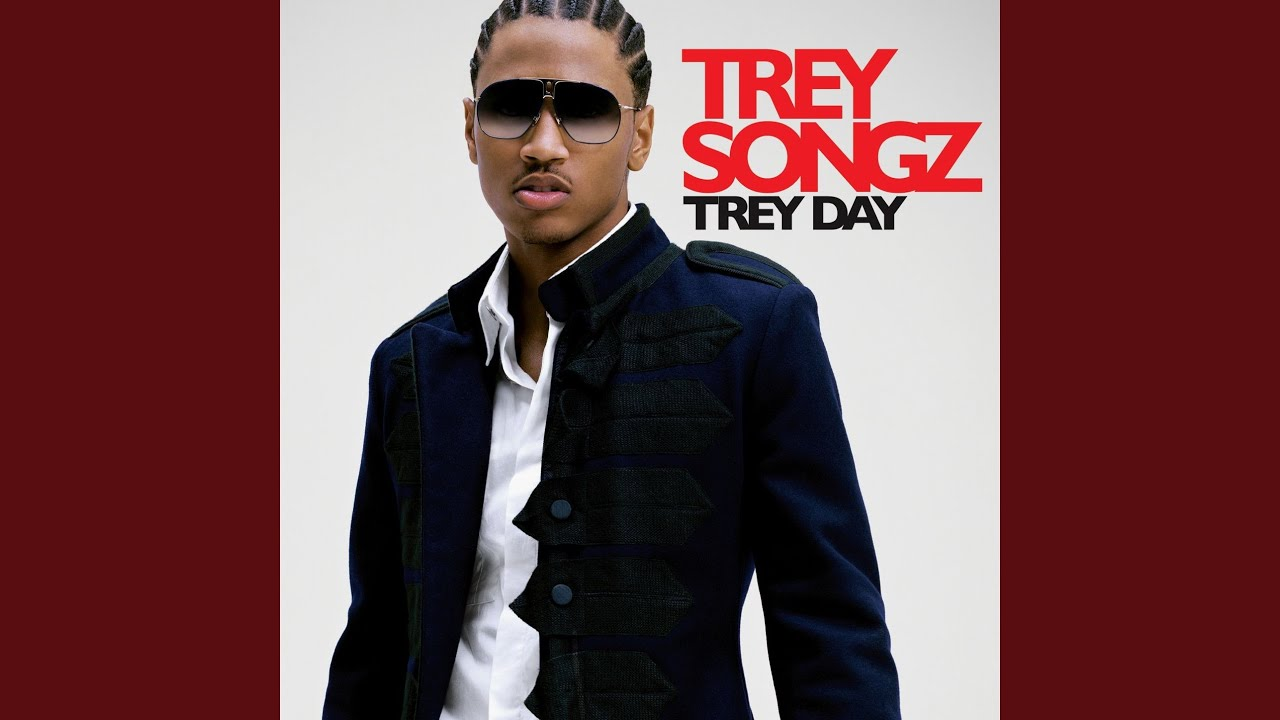 Trey songz sex for yo stereo