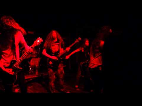 Black Breath - Black Sin(Spit on the Cross) live 2012 milan 27 April 2012 mp3