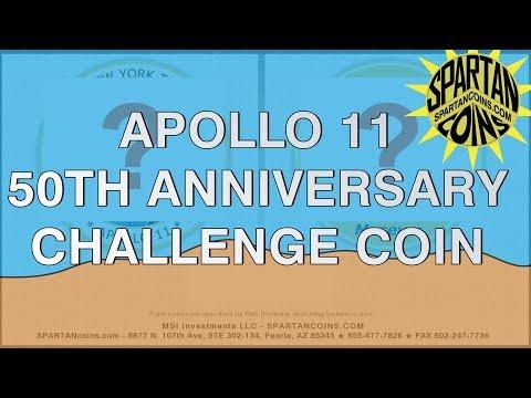 Baixar Spartan Custom Challenge Coins - Download Spartan Custom