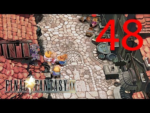 Guia Final Fantasy IX (PS4) - 48 - Trofeo Velocista