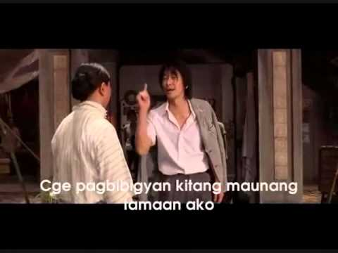kung fu hustle tagalog version full movie abs cbn