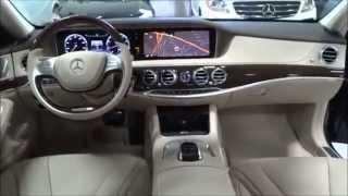 """Beautiful Stars"" 2015 Mercedes-Benz E-Class And S-Class"