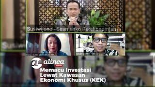 Memacu investasi lewat kawasan ekonomi khusus (KEK)
