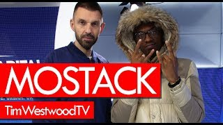 moStack interview