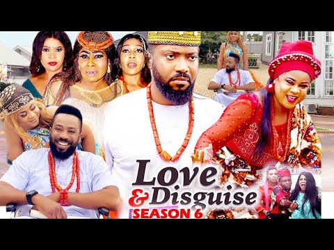 Download LOVE AND DISGUISE SEASON 6