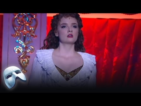 Музыку из оперы призрак оперы слушать