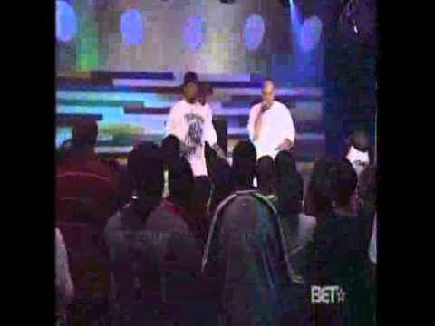 Fat Joe Get it Poppin Live on 106 & Park 2005