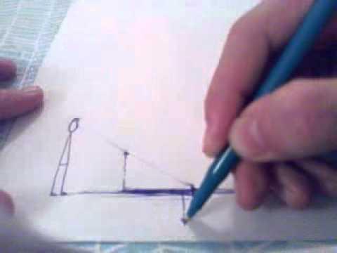 3d street art tutorial how to part 1
