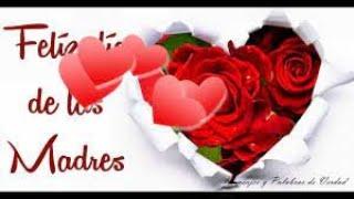 Día de la madre 2021 ✨👗🎀  Canción para mamá 💋💖 PARA TÍ MAMÁ