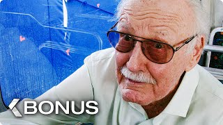 Stan Lee Tribute - AVENGERS 4: Endgame Bonus Clip (2019)
