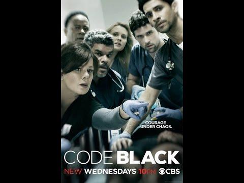 Сериал code black