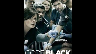 Реанимация / Code Black (1 Сезон/2015) Трейлер