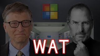 APPLE SCAMMER VS. WINDOWS SCAM-BAITER