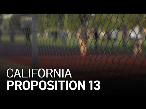 Understanding Proposition 13: California Schools And College Facilities Bond