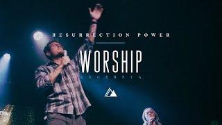"""Resurrection Power"" feat Michael Ketterer // Live at Influence Church"