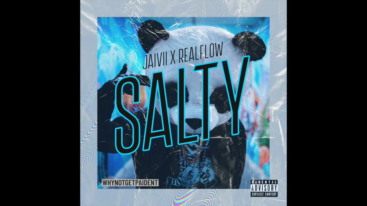 DOWNLOAD Jaivii x Real Flow (Salty) official music audio Mp3 song