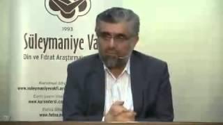 Al-i İmran (187) SORU & CEVAP (10.02.2015)