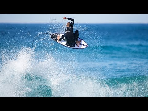 Holy Grail  | Haydensapes Surfboards