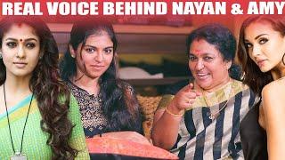 Raveena & her Mom interview