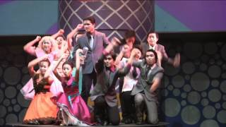 Hairspray The Musical 2012 Cinematic Trailer