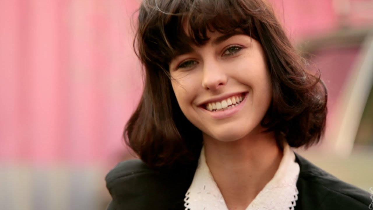 """Kimbra (Featuring Sam Lawrence) """"Wandering Limbs"""" Live ..."""