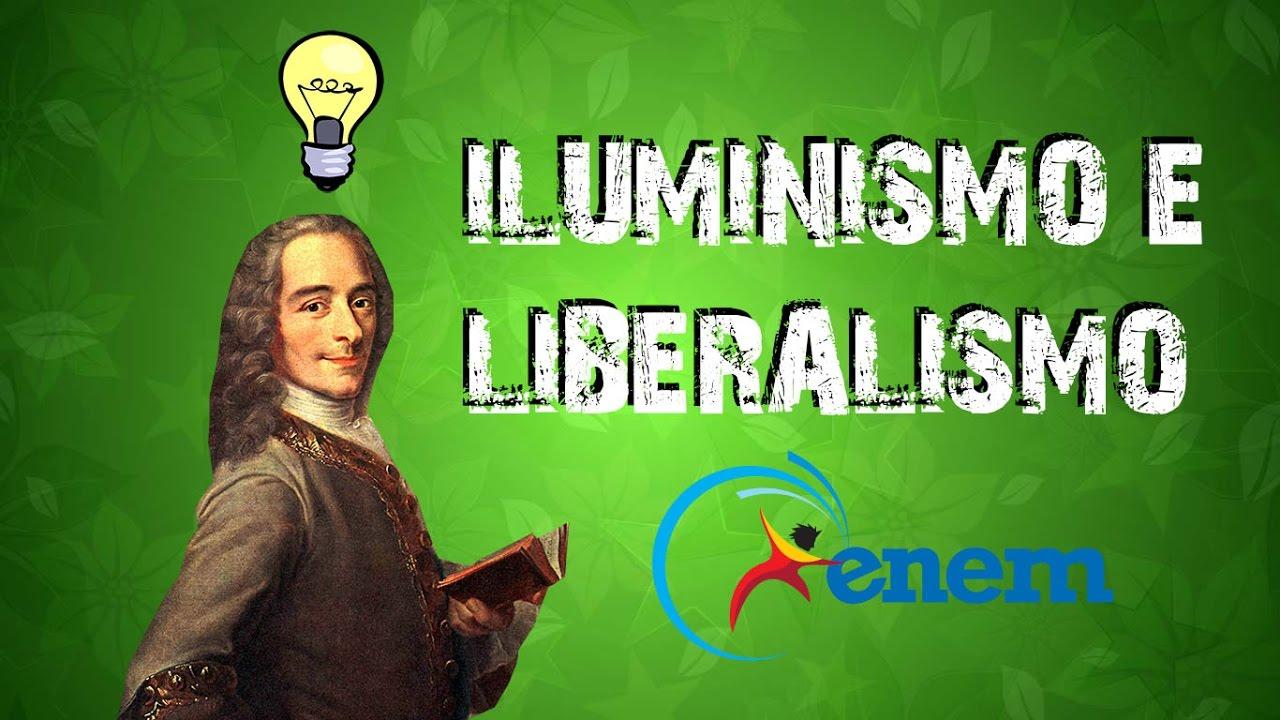 Download HISTÓRIA GERAL #13 ILUMINISMO E LIBERALISMO