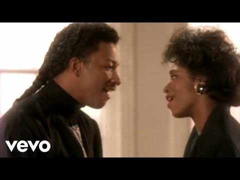 J.T. Taylor, Regina Belle - All I Want Is Forever